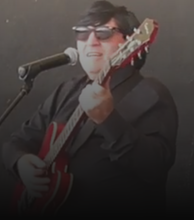The Ultimate Roy Orbison Show artist photo