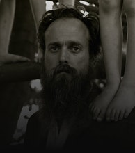 Iron & Wine artist photo