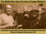 The Muffin Men artist photo