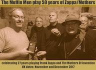 The Muffin Men artist photo