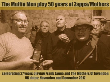 The Return Of The Muffin Men: The Muffin Men picture