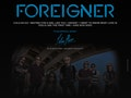 40th Anniversary Tour: Foreigner, Joanne Shaw Taylor event picture