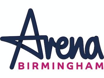 Arena Birmingham venue photo