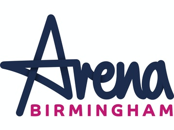 Arena Birmingham picture