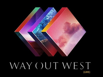 Way Out West artist photo