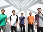 We Were Promised Jetpacks artist photo