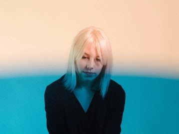 Phoebe Bridgers, Harrison Whitford picture
