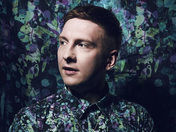 If Joe Lycett Then You Should've Put a Ring On It: Joe Lycett picture