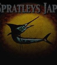 Tim Smith's Spratleys Japs artist photo