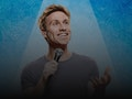 Joke For Scope 2018: Russell Howard, Richard Herring, Stuart Mitchell event picture