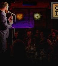 Comedy Cafe @ Miranda artist photo