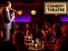 Comedy Cafe: Masud Milas, Johnny Cochrane, Imran Yusuf event picture