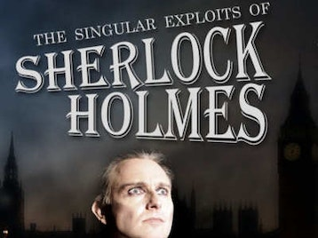 The Singular Exploits Of Sherlock Holmes: Don't Go Into The Cellar! picture