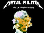 Metal Militia artist photo