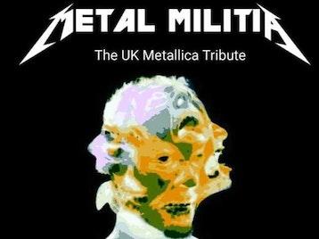 Metal Militia artist photo