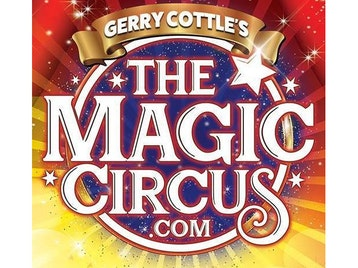 Gerry Cottle's WOW - A Circus Like No Other picture