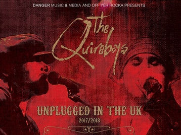 The Quireboys Unplugged: The Quireboys picture
