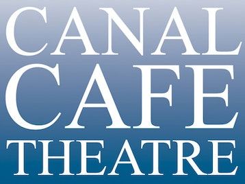 Canal Cafe Theatre venue photo