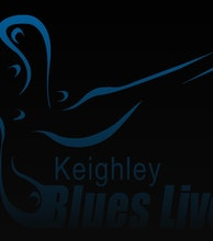 Keighley Blues Live artist photo