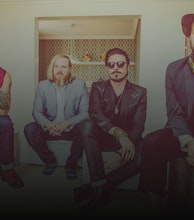 Rival Sons artist photo