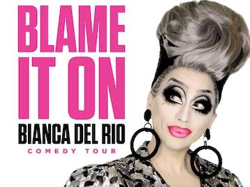 Blame it On Bianca Del Rio: Bianca Del Rio picture