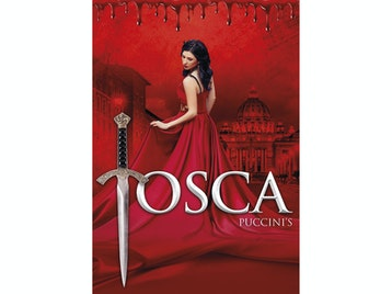 Tosca: Russian State Ballet and Opera House picture