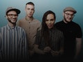 The Skints, Bedouin Soundclash event picture