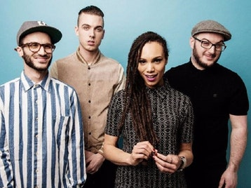 The Skints, Bedouin Soundclash picture