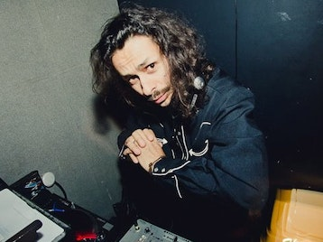 Virgil Howe artist photo