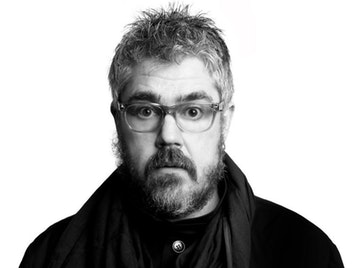 Juplicity: Phill Jupitus picture