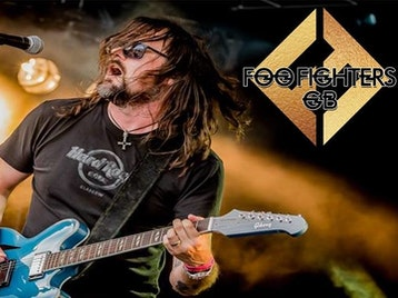 Foo Fighters GB picture