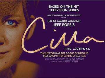Cilla - The Musical (Touring) artist photo