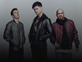 The Script event picture