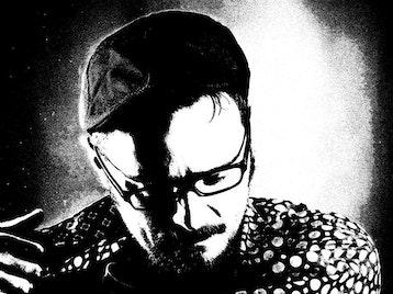 Dark Matter Promotions Present: Max Lilleyman, Indigo Rose picture