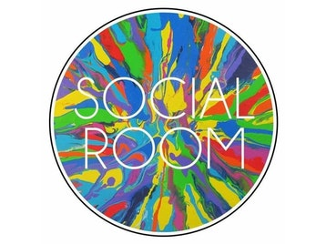 Social Room artist photo