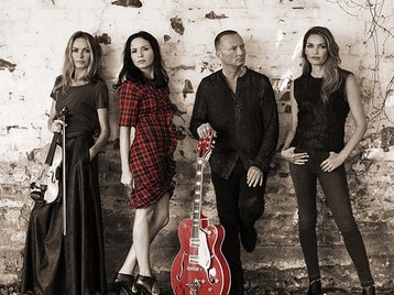 Jupiter Calling: The Corrs picture