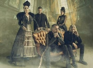 Evanescence artist photo