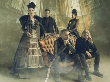 Evanescence artist photo
