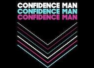 Confidence Man artist photo