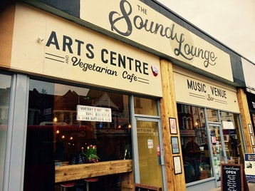 The Sound Lounge venue photo