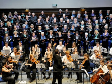 Messa da Requiem - Verdi: Hastings Philharmonic, Kosovo Philharmonic Choir picture