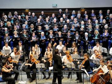 Messa da Requiem - Verdi: Hastings Philharmonic, Kosovo Philharmonic Choir picture