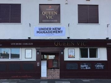 The Queen Vic venue photo