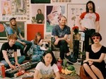 Superorganism artist photo