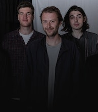 Spinning Coin artist photo