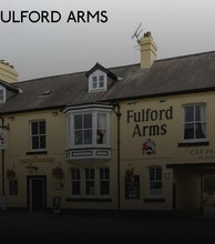 The Fulford Arms artist photo