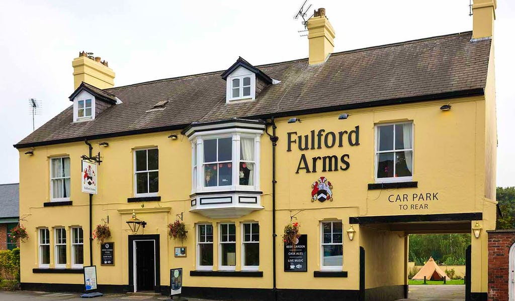 Everything After Midnight York Tickets, The Fulford Arms, 16th Apr ...
