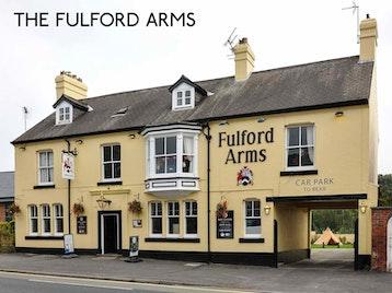 The Fulford Arms venue photo