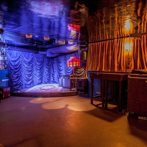 Aces & Eights Saloon Bar Events
