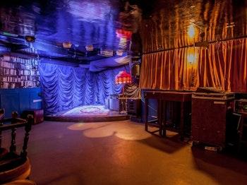 Aces & Eights Saloon Bar venue photo